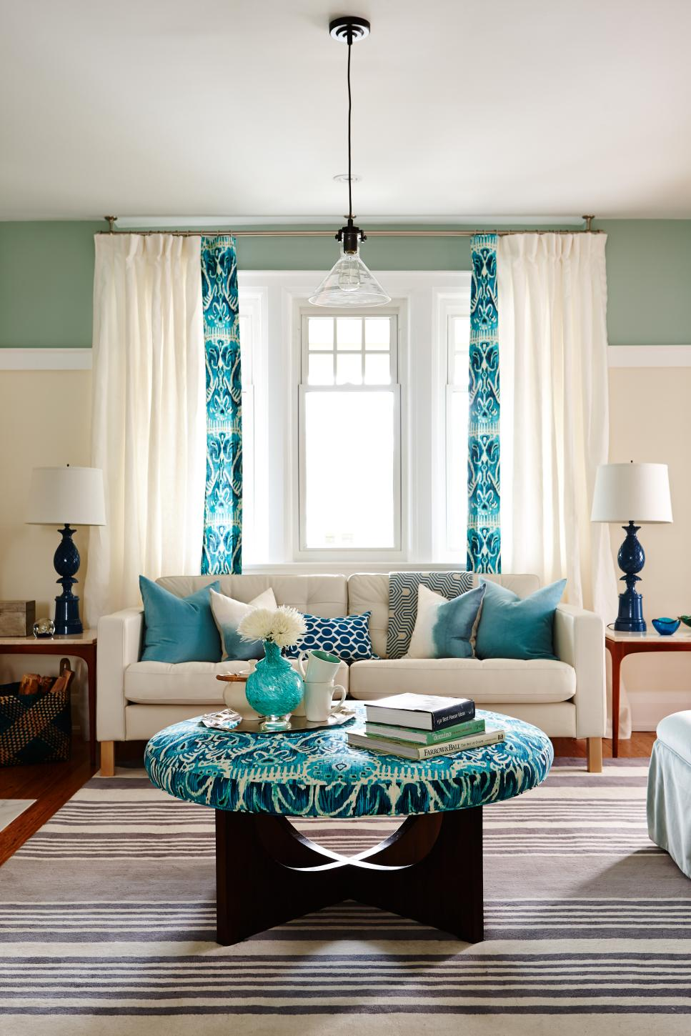 Living Room Ideas   38 Decorating Tips To Improve The Appearance Of Your  Living Area | Hawk Haven Part 77