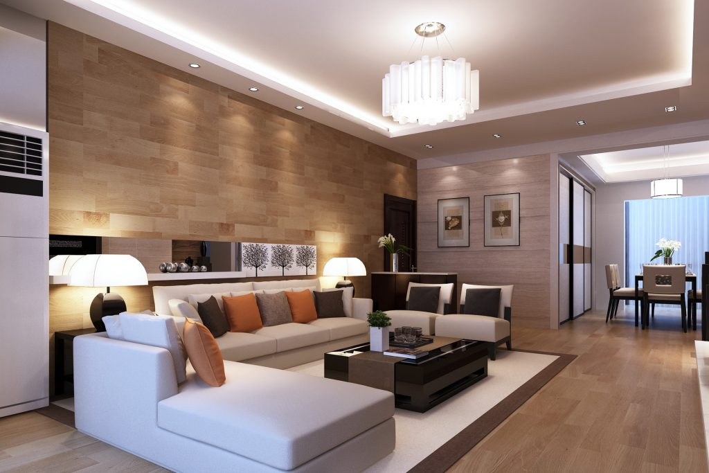 Living room ideas – 38 decorating tips to improve the appearance of your living area