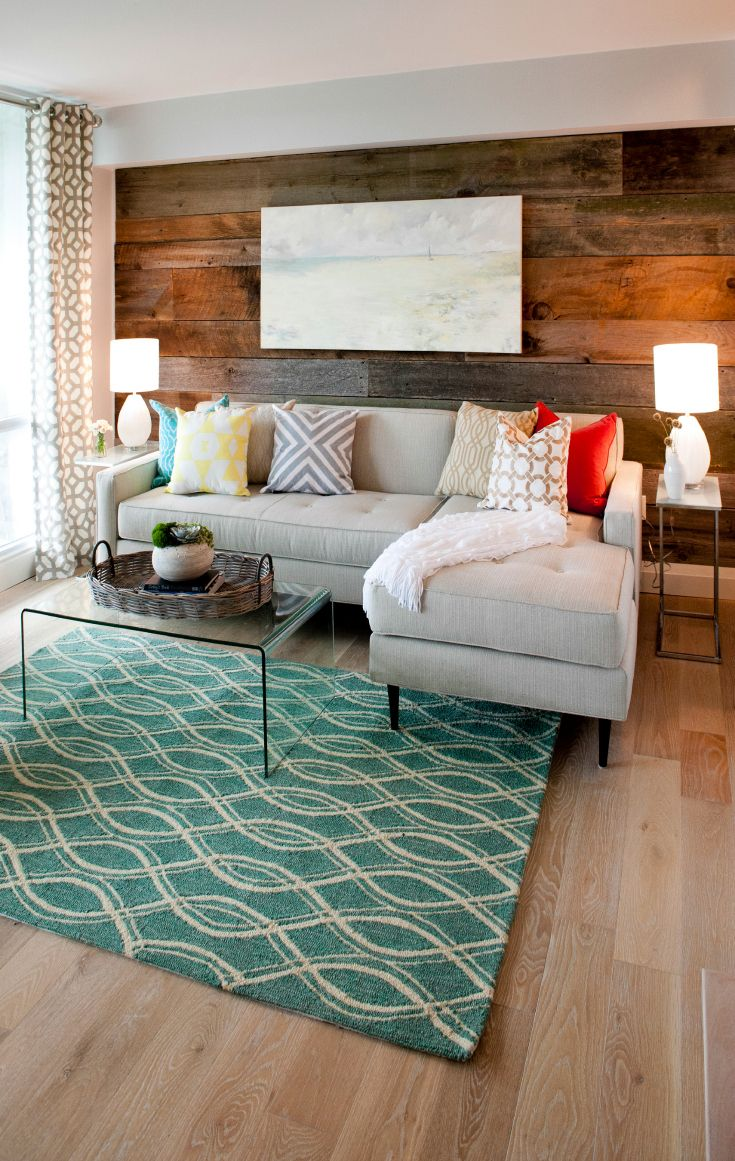 Small Living Room Ideas   Make Your Small Living Room Glow With These 10  Enchanting Decorating Ideas | Hawk Haven
