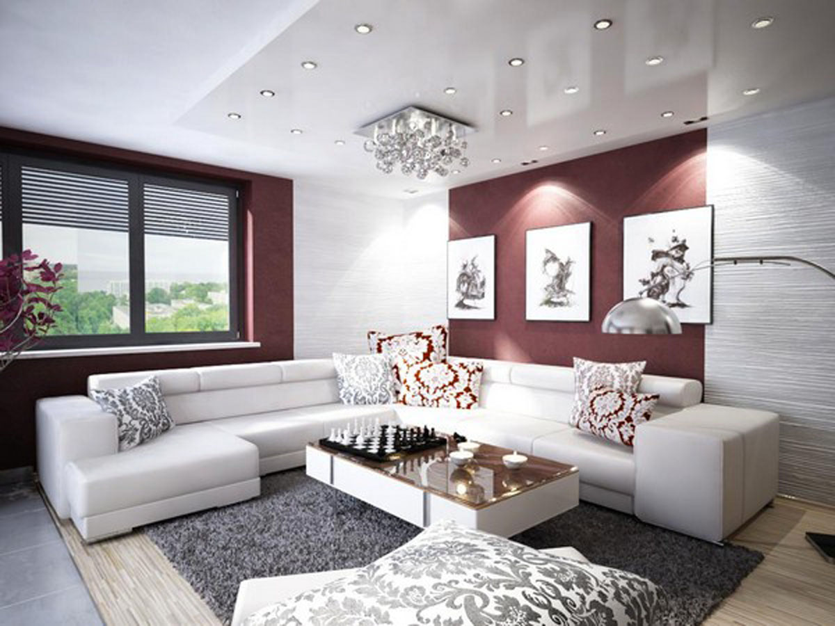 31 great Apartment living room ideas for your home! | Hawk Haven