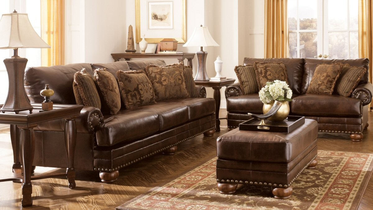 Costco Living Room Collections