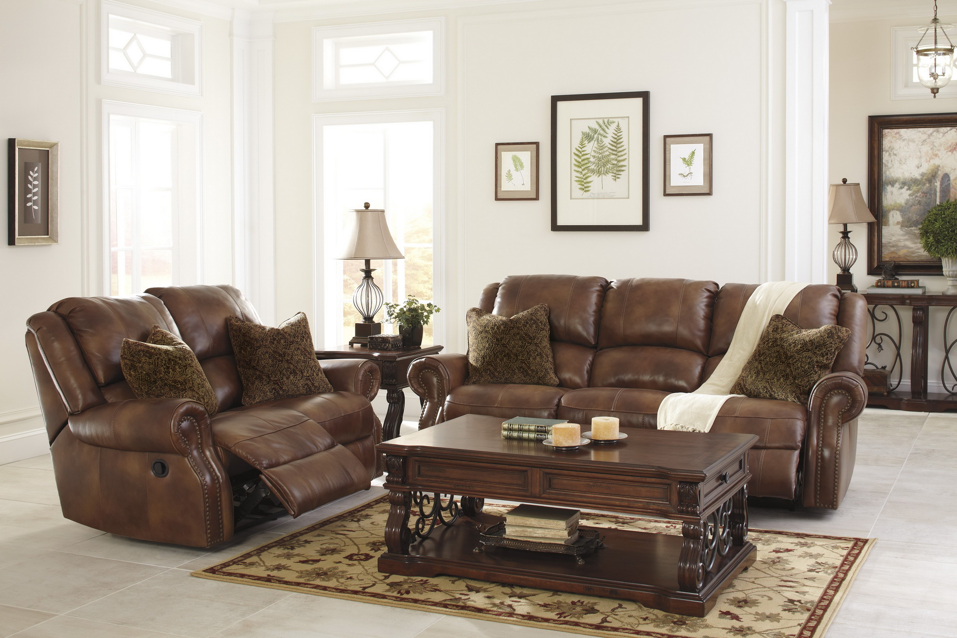 ashley living room furniture 25 facts to about furniture living room sets 11905