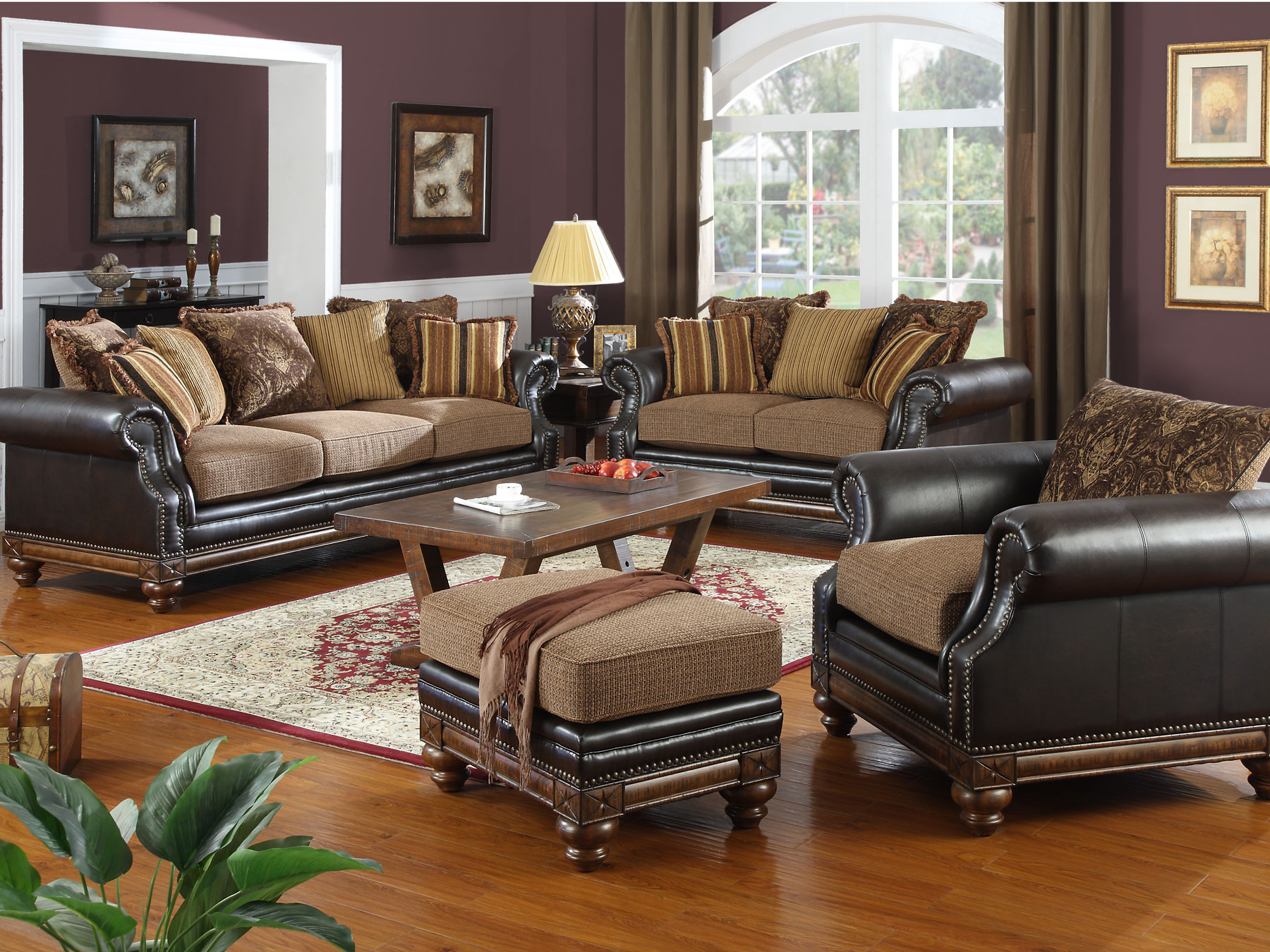 Living Room Sets Furniture 25 facts to know about ashley furniture living room sets - hawk haven