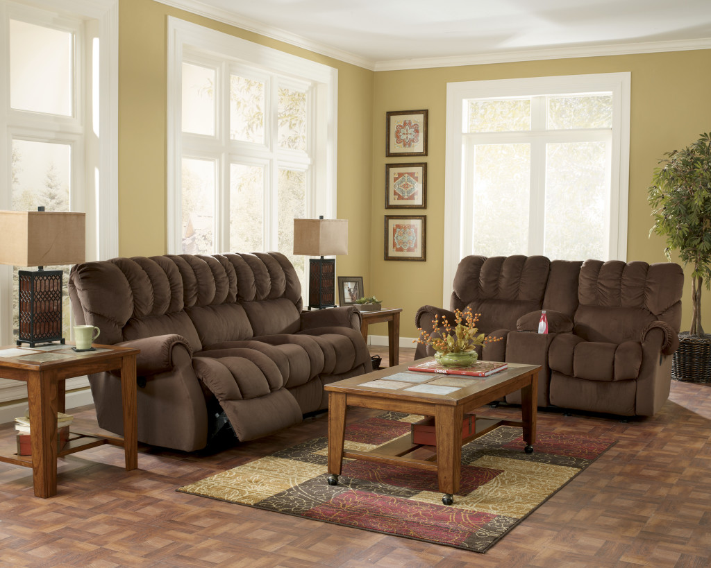 ashley furniture living room sets photo 3