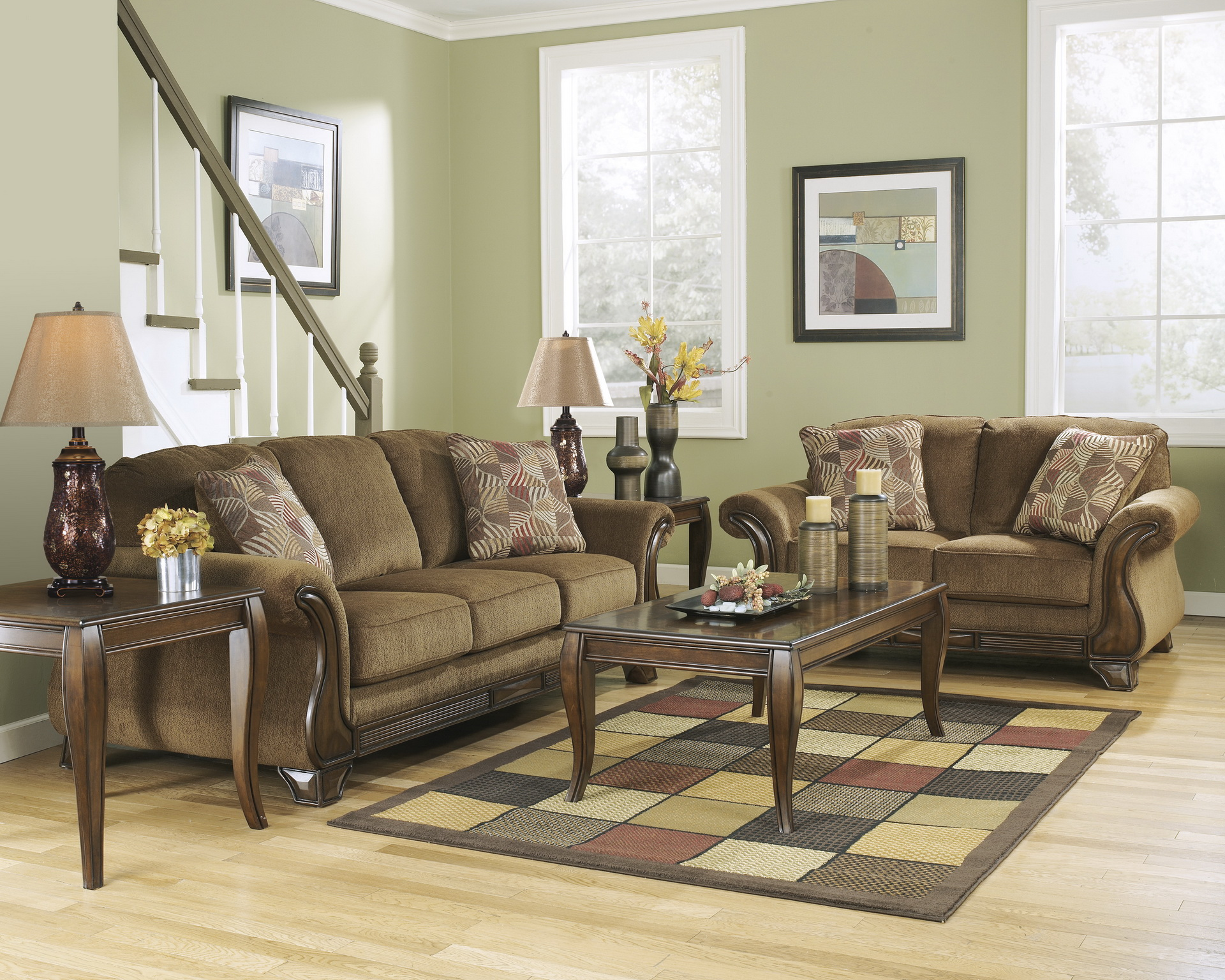 living room set ashley furniture 25 facts to about furniture living room sets 21261