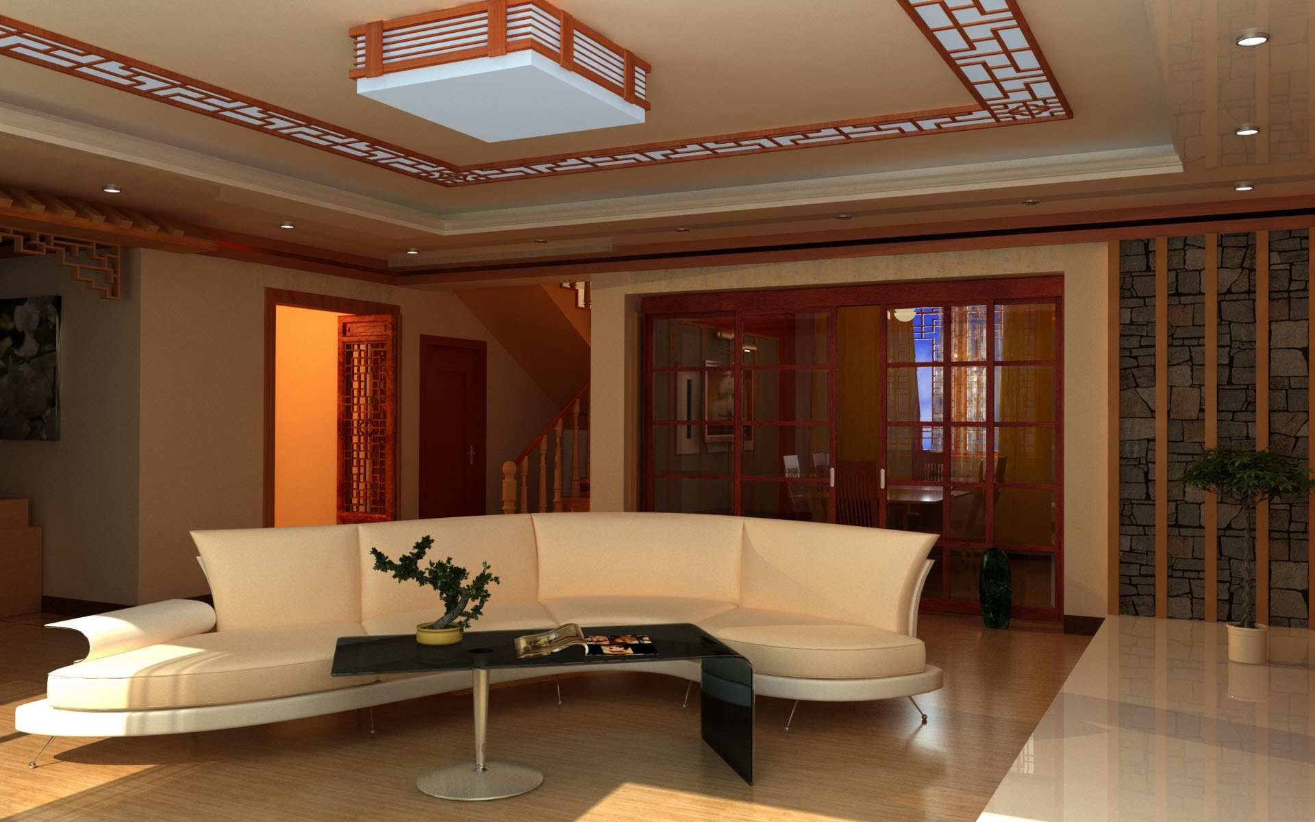51 desing of Beautiful living rooms Hawk Haven
