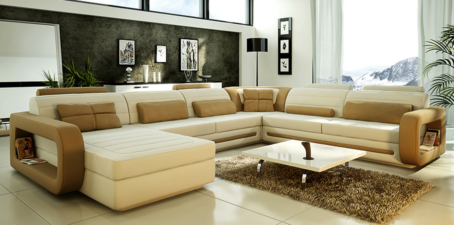 32 things you need to know about Contemporary living room ...