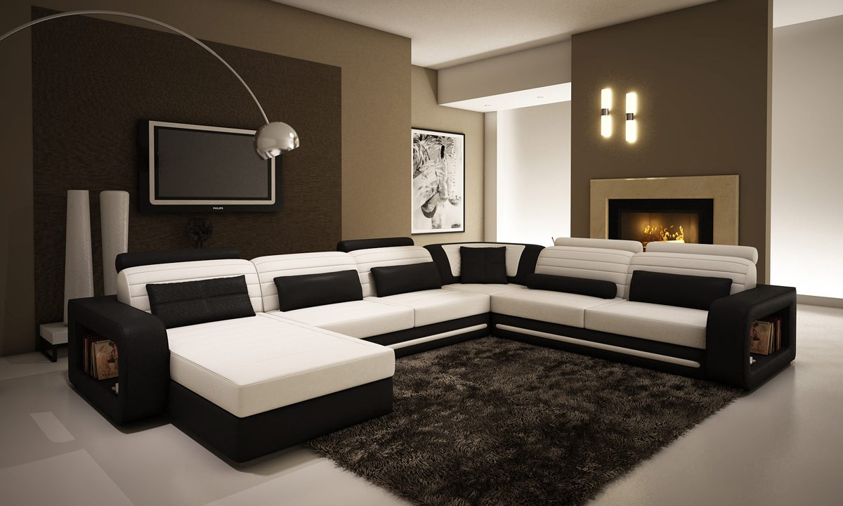 32 Things You Need To Know About Contemporary Living Room Furniture | Hawk  Haven