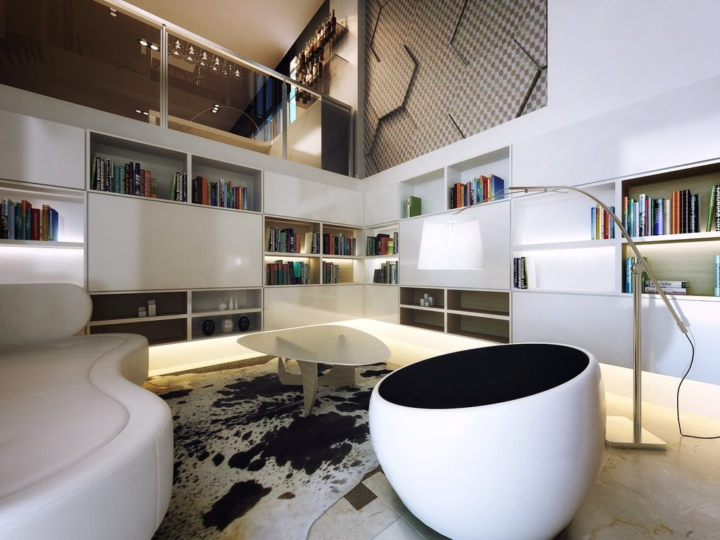 32 things you need to know about Contemporary living room furniture