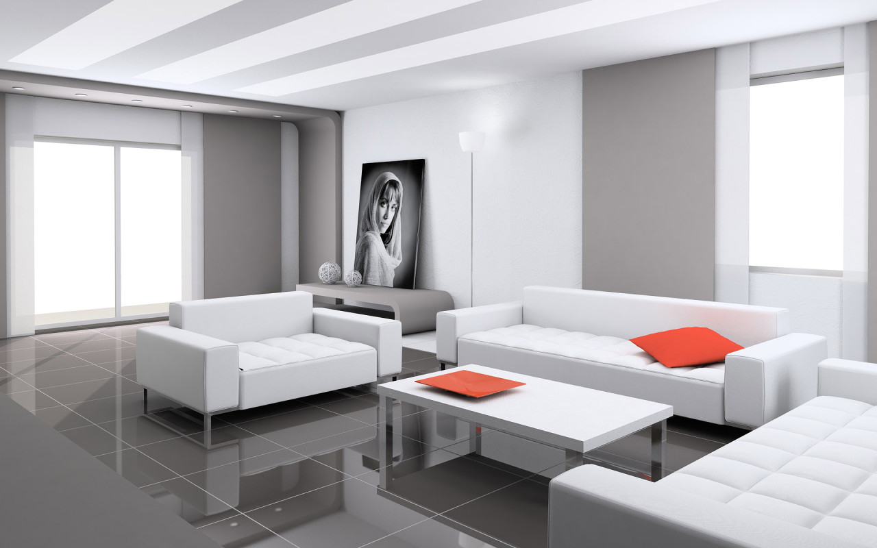 32 things you need to know about Contemporary living room furniture ...