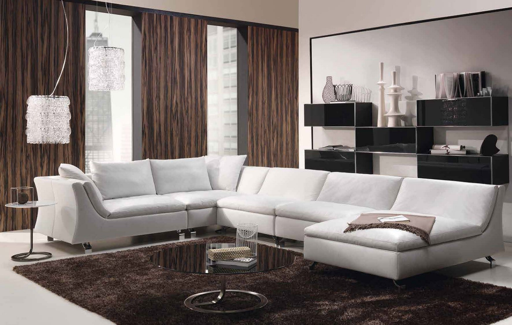 ... The Best And Cost Friendly Contemporary Living Room Furniture Dealers.  A Flowers Or Two Will Give More Live To The Room. All You Need Is Comfort  At Home ...