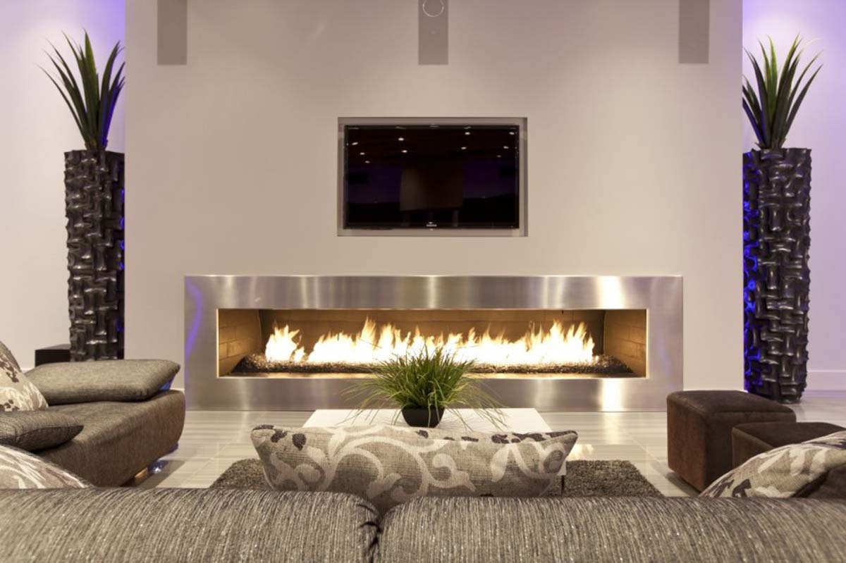 Mixing And Matching Are Frequently A Characteristic Of Modern Day Style Living  Room Furniture.