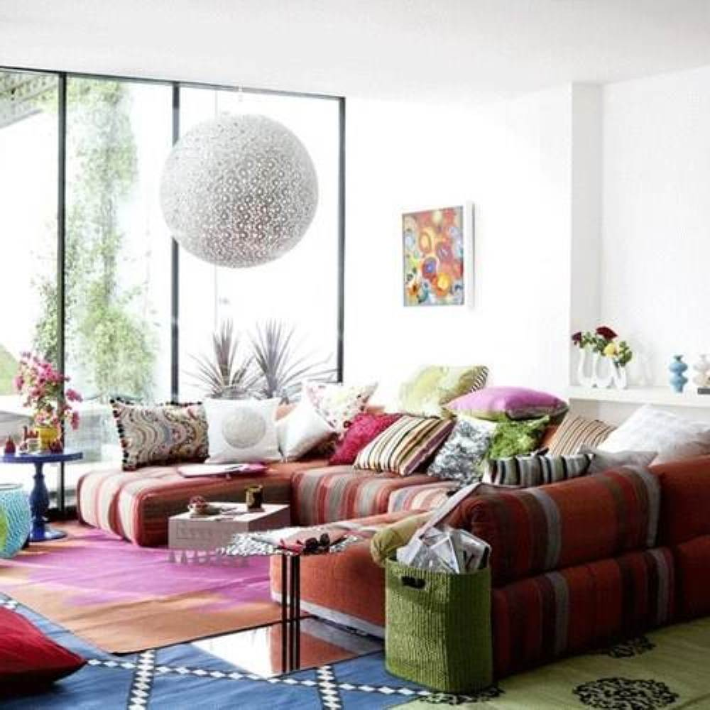 25 reasons to make your own Feng shui living room now! | Hawk Haven