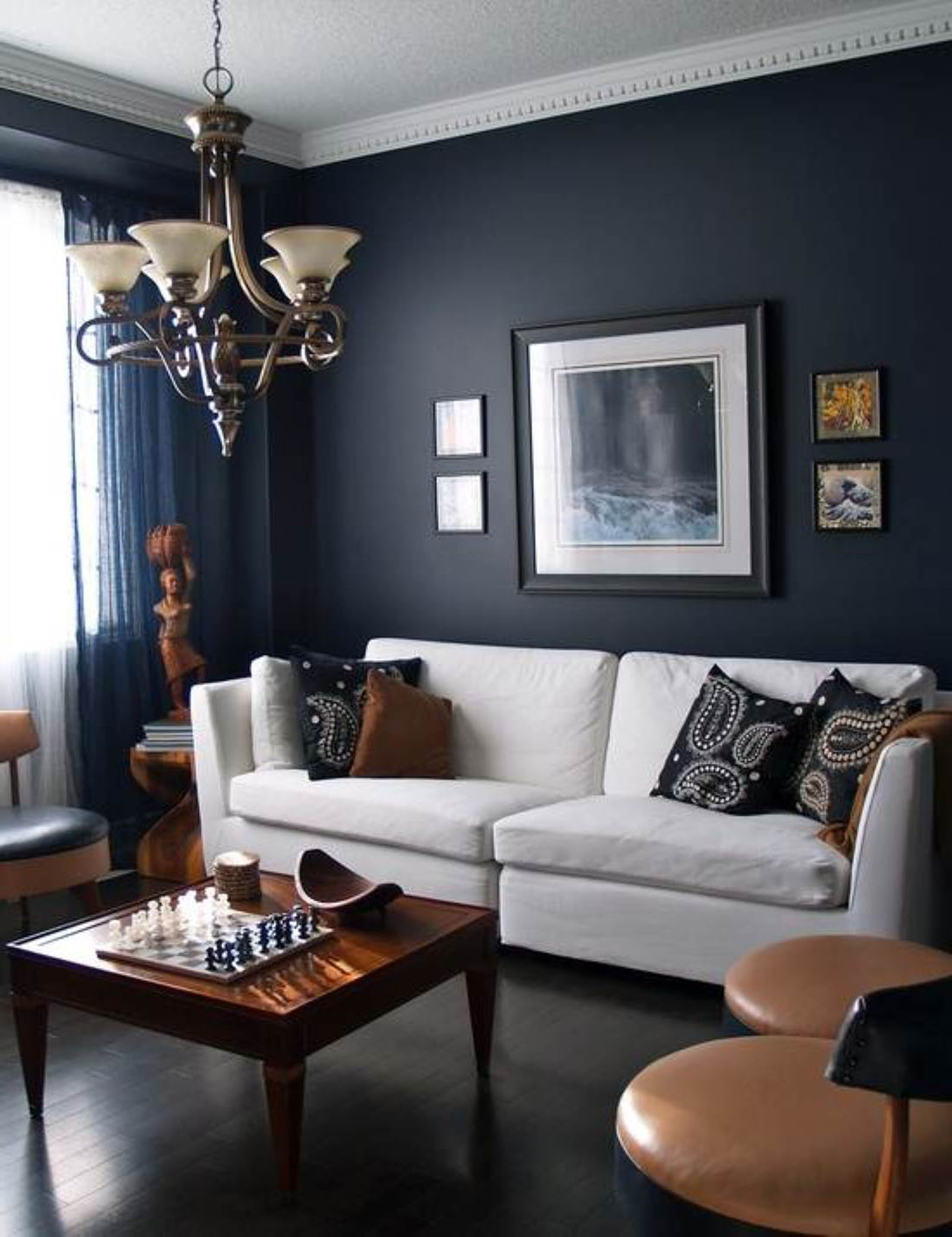 25 reasons to make your own Feng shui living room now! - Hawk Haven