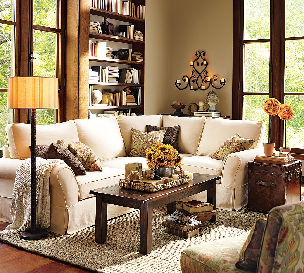 15 facts to know about Hgtv living rooms