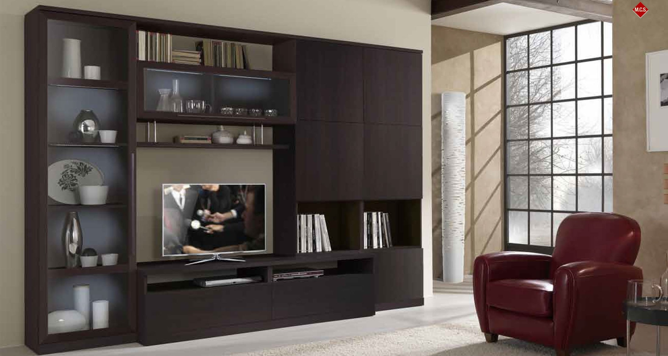 30 things you should know about Living room cabinets | Hawk Haven