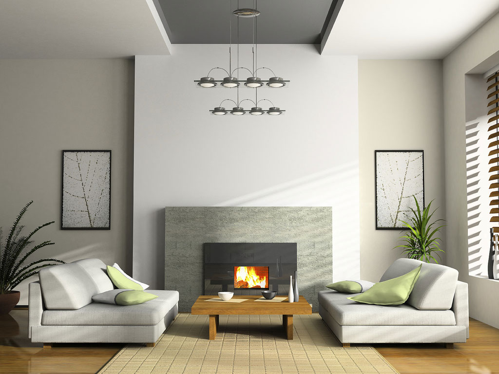 70 Living Room Design Ideas To Create An Appealing Atmosphere | Hawk Haven