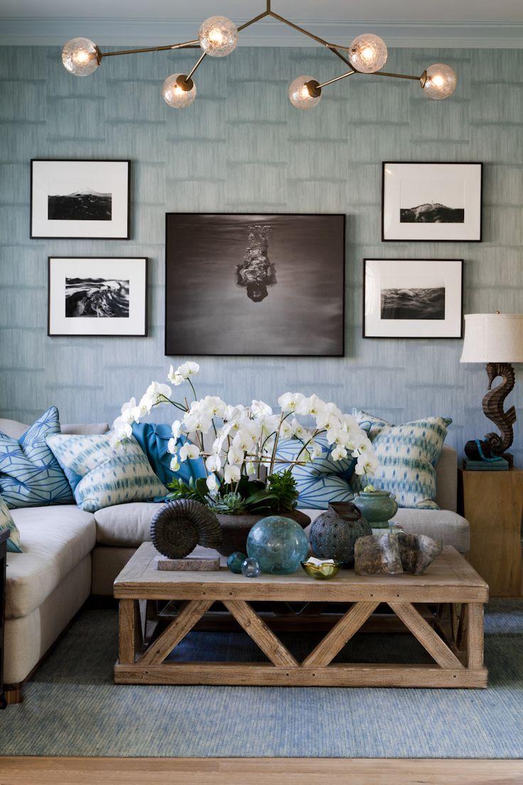 Living room lighting - 28 ways to light up your room! | Hawk Haven