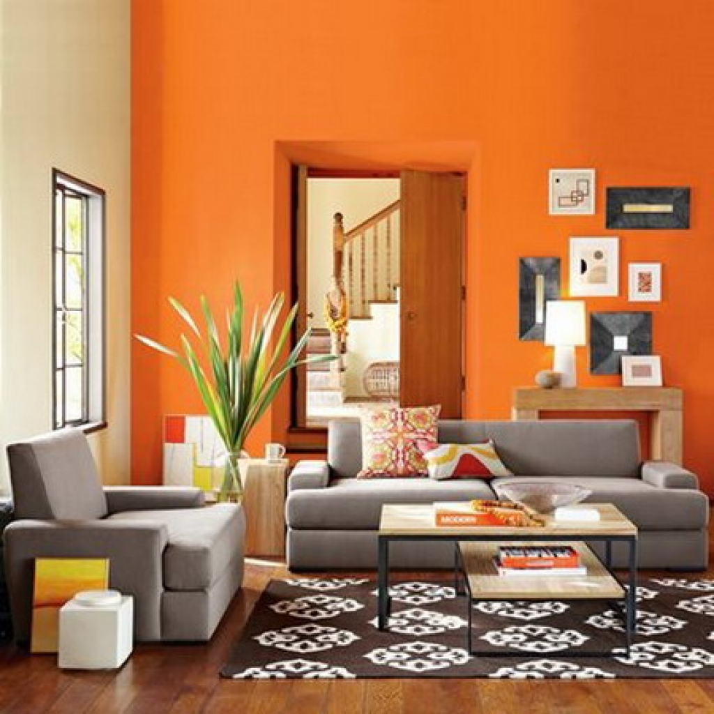 50 advices for incredible living room paint ideas hawk haven - Interior Paint Design Ideas For Living Rooms