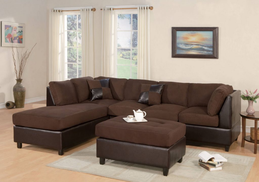 Living room sectionals – 22 Modern and Stylish Sectional Sofas for Your Living Rooms