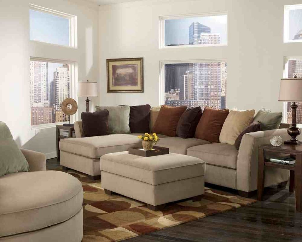 pictures of sectionals in living rooms living room sectionals 22 modern and stylish sectional 26280