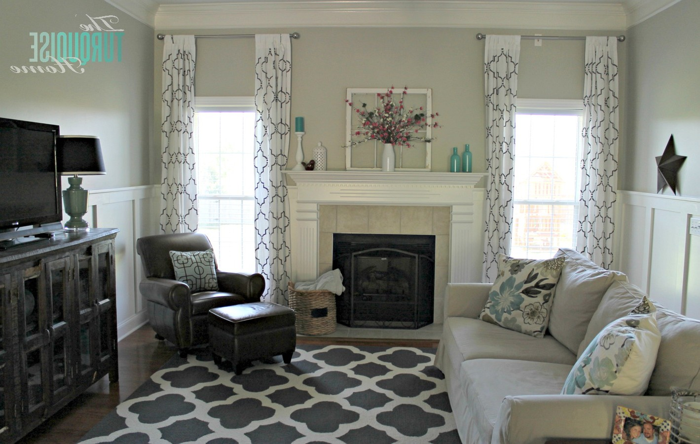 Pottery Barn Living Room Design Today Will Help You To Enjoy The  Breathtaking Results.