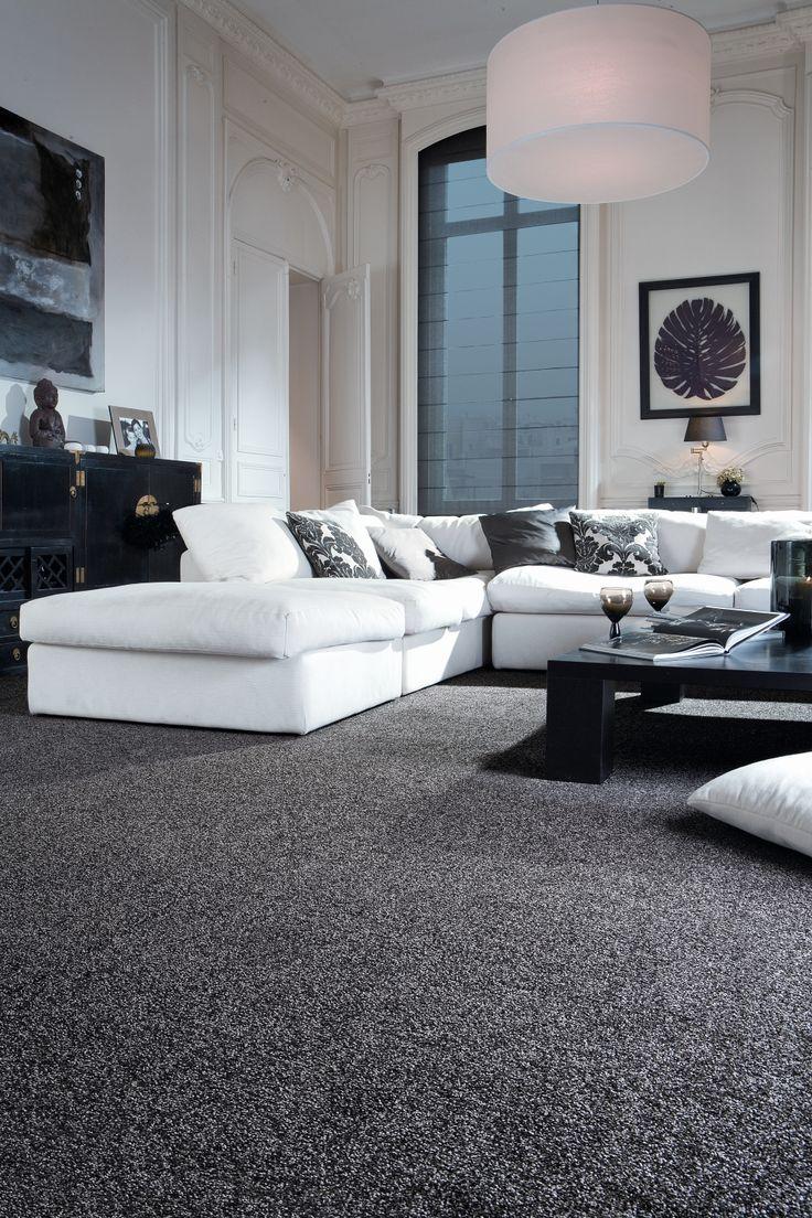 carpet living room photo