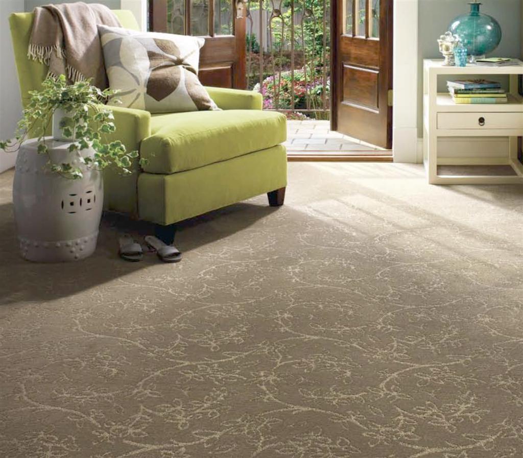 10 benefits of having carpet for living room