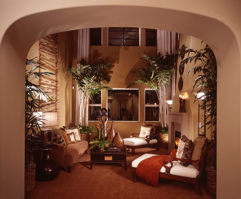 Formal Living Room Ideas | Zion Modern House