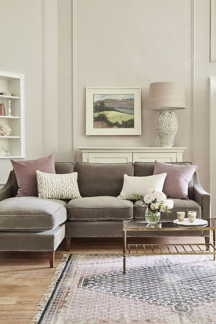 Living Room Furniture Ideas Pictures For T O