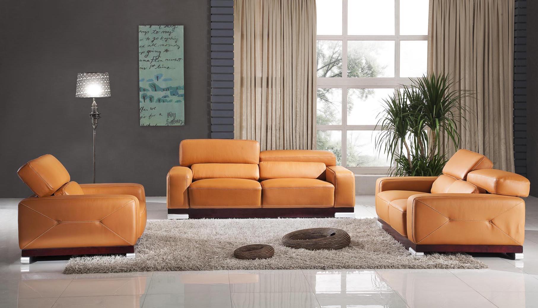 Modern Living Room Furniture On A Budget