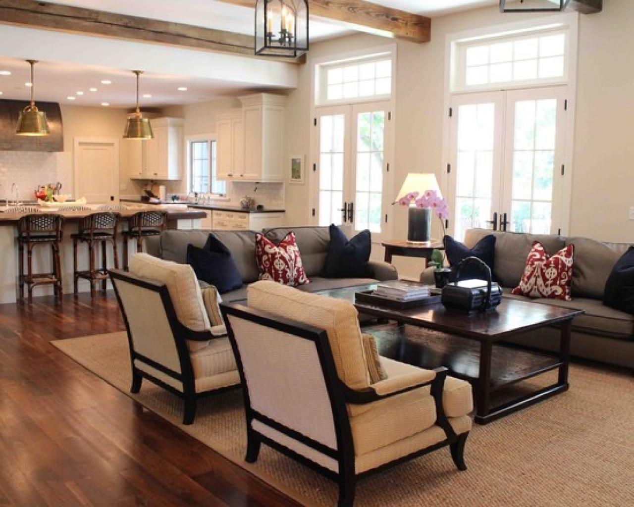 Make Your Home, Feel Like Home - TOP 25 Traditional living rooms of ...