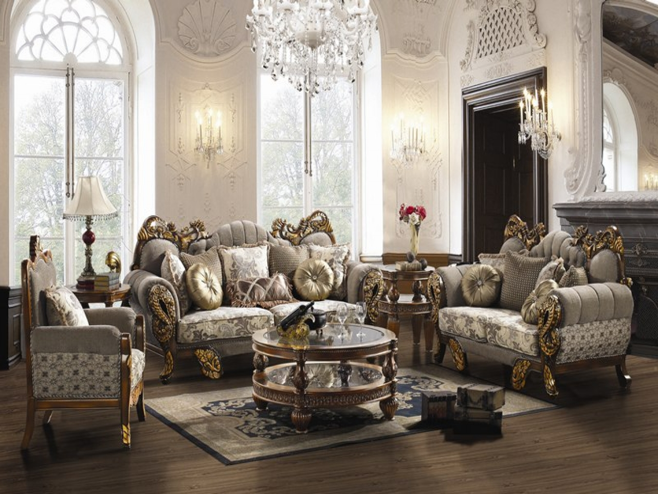 It is better to plan your dream living room now and start making an effort to save up for furniture that you may want to add in the future
