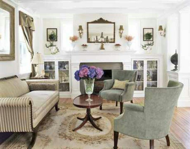 1920 living room designs