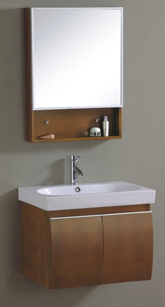 Altamarea Unusual Wall Hung Bathroom Vanities with Sink