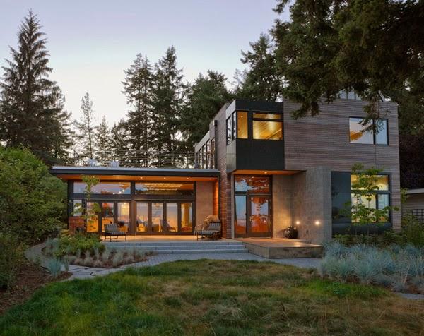 Eco Friendly House Designs Hawk Haven