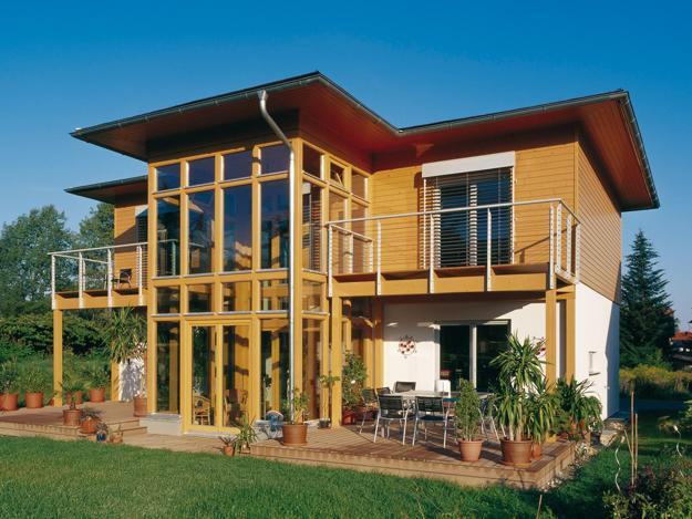Eco House Germany
