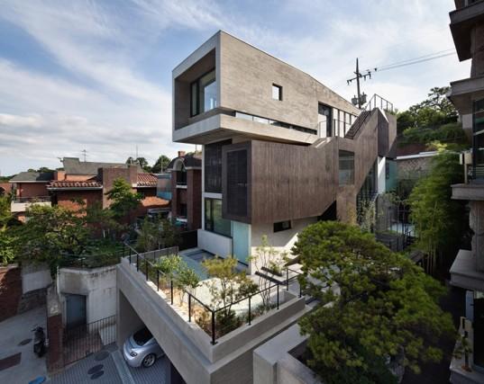 Eco House Seoul