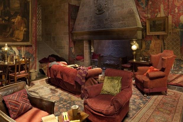 Harry Living Room