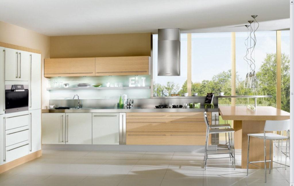 Modern French Kitchen Design Ideas