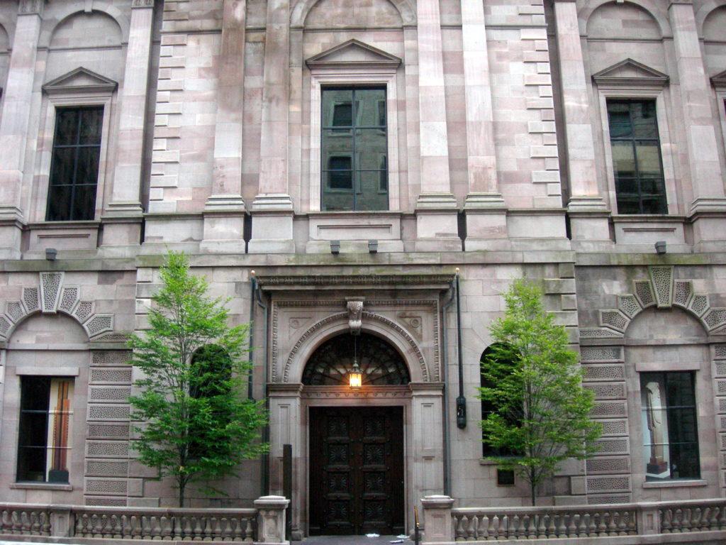 Private Library Boston