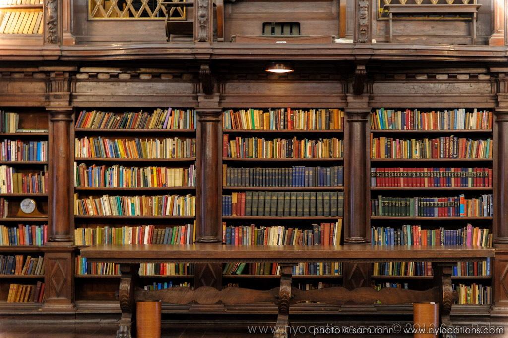 Private Library Cincinnati