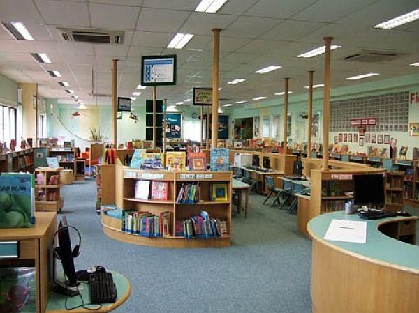 Private Library in Nigeria