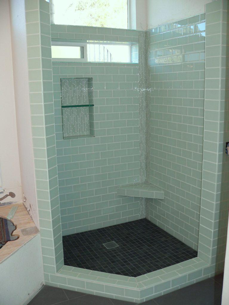 bathroom tile designs glass mosaic hawk haven
