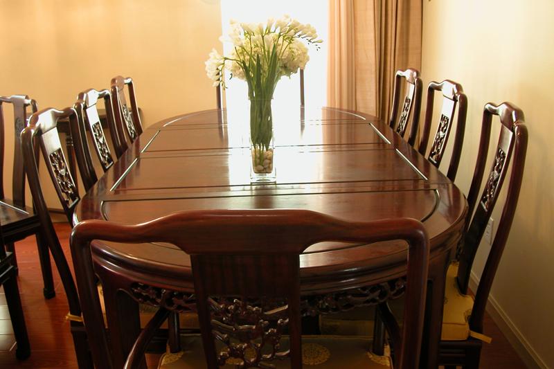 Dining tables in hyderabad hawk haven