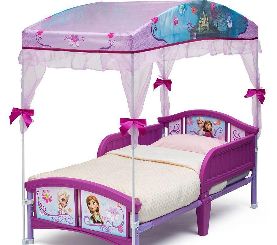 Princess Bedroom For Girls: Disney Princess Bedroom Furniture For Girls
