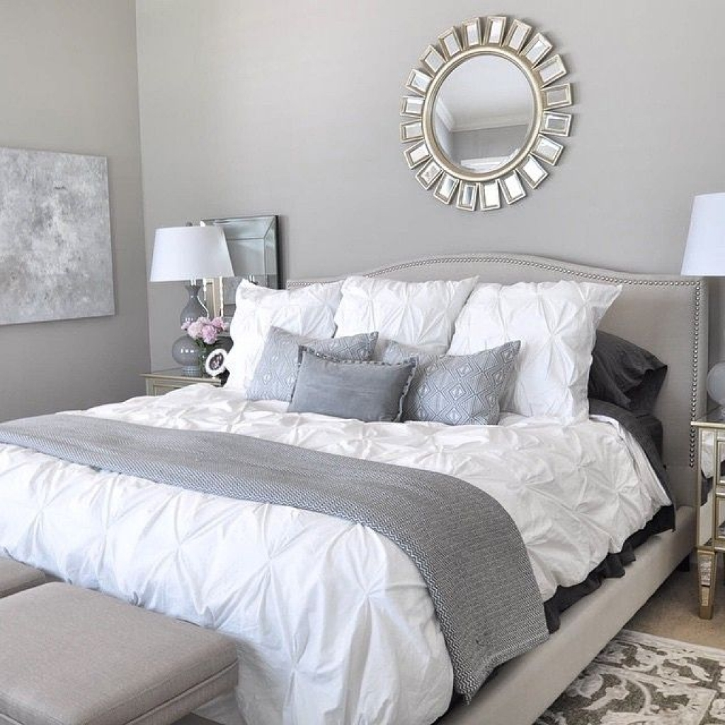 Teenage Bedroom Lighting Bedroom Design For Small Apartment Bedroom Curtains Edmonton Interior Design Ideas Bedroom Traditional: Grey Bedroom Ideas Decorating