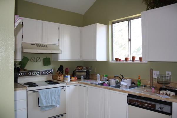 Kitchen design ideas low budget