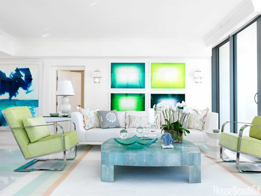 Living room designs and decorating