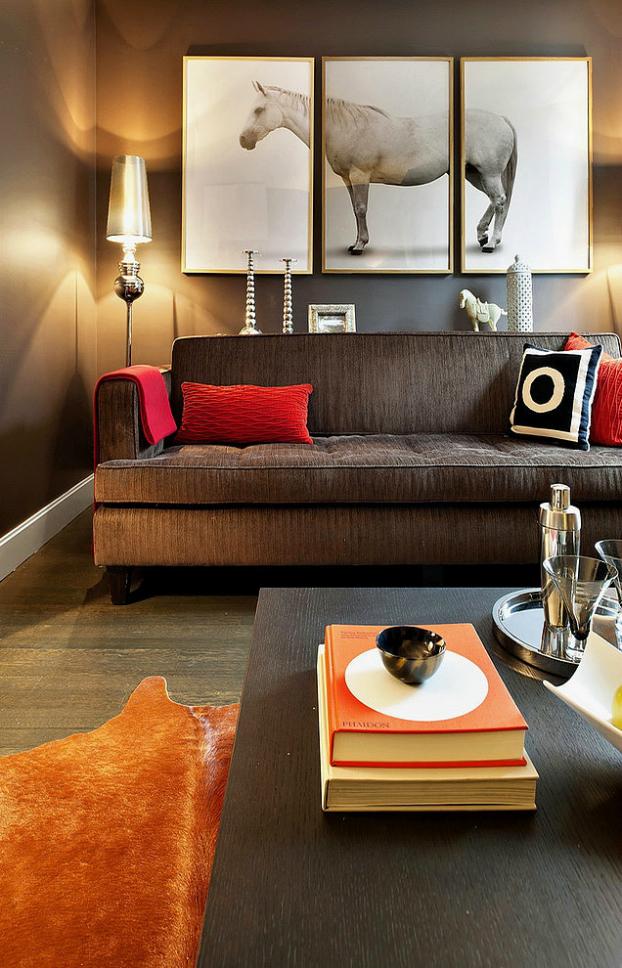Living room designs for men | Hawk Haven